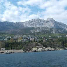 Отдых в Крыму. Этот удивительный Крым!