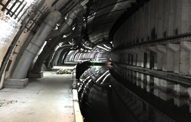 Отдых в Крыму. Военно-морской музей «Балаклава»