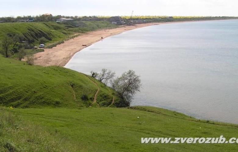 Отдых в Крыму. Арабатская стрелка и крепость Арабат