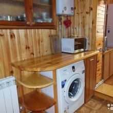 Отдых в Крыму. Квартира у моря