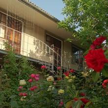 Отдых в Крыму. Гостевой дом Уют