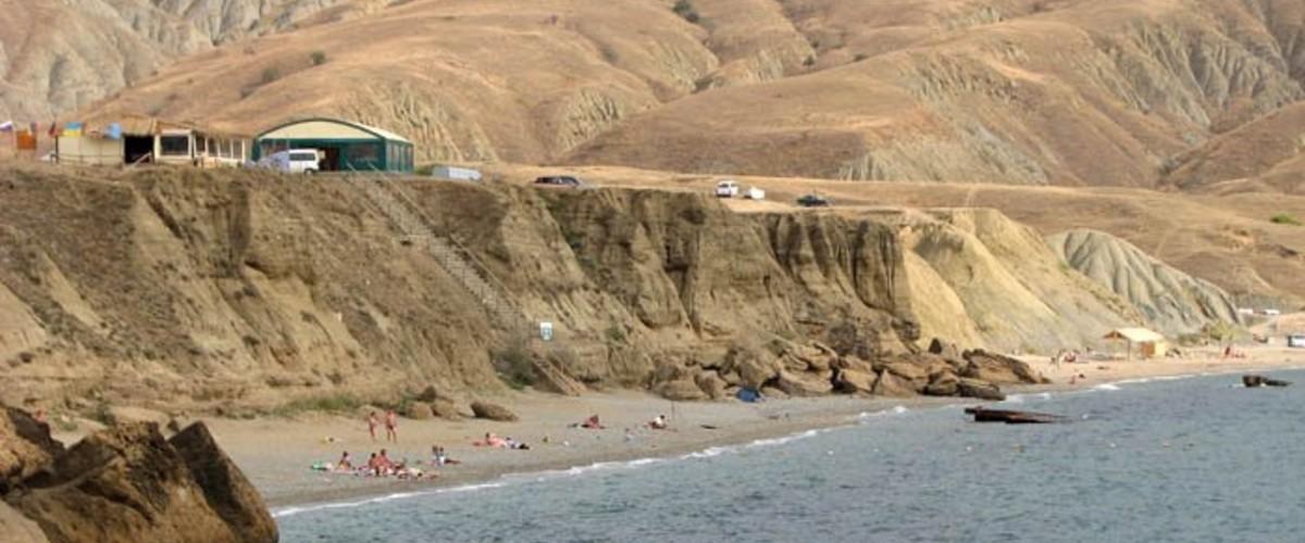 О палаточных стоянках в Крыму и регистрации маршрутов