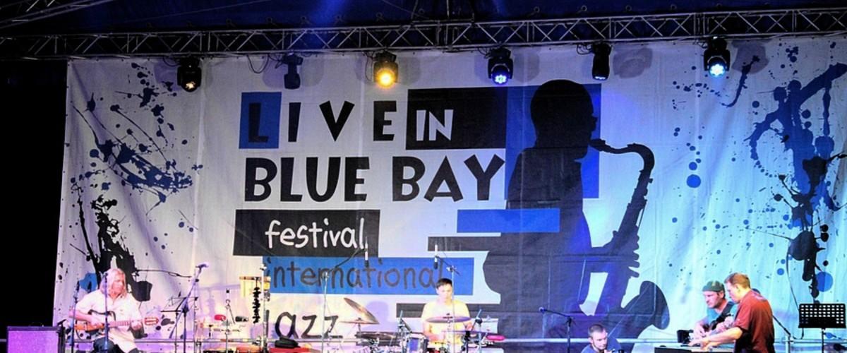 Отдых в Крыму. Сентябрь в Коктебеле. Джазовый фестиваль Live in Blue Bay