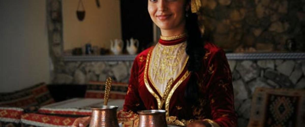 Отдых в Крыму. Второй Крымский фестиваль кофе